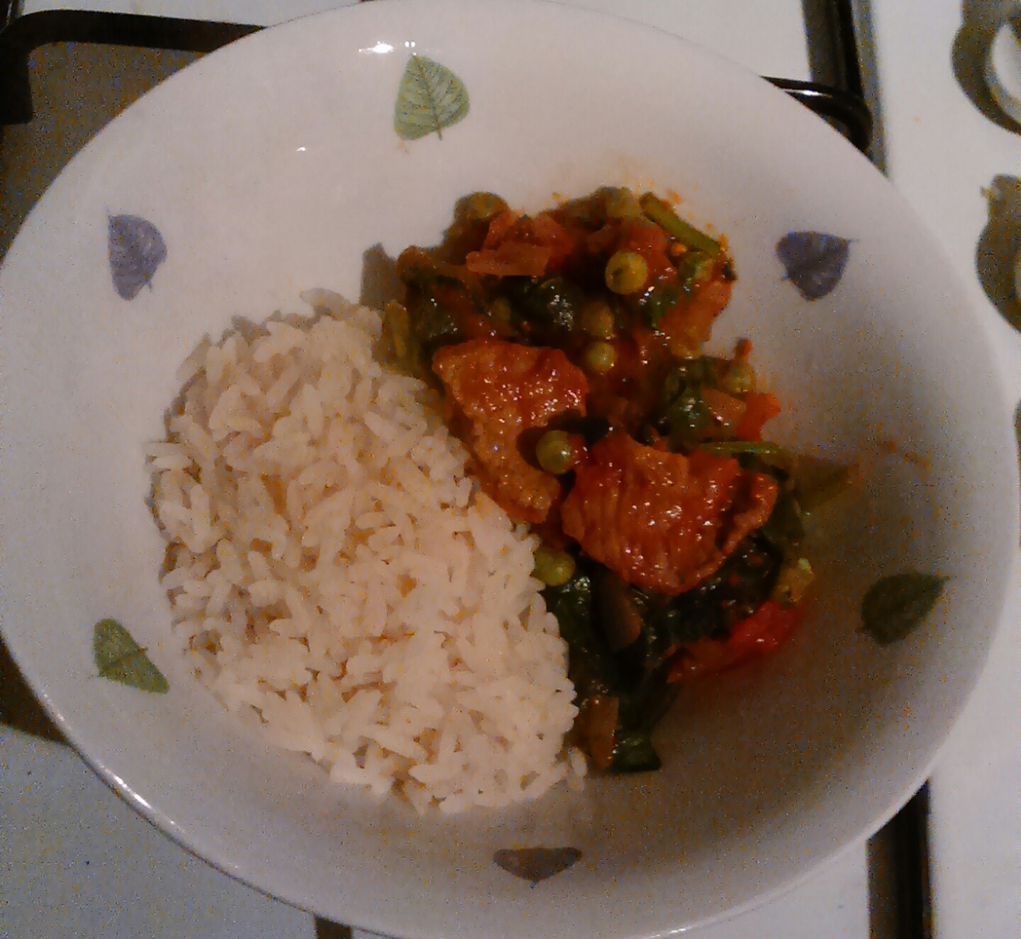 Quick Beef Curry – Slimming World | slimmingtraveller
