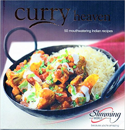 curry heaven